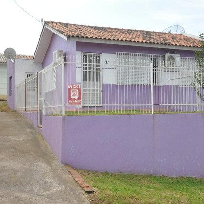 Vende-se ótima casa no Colinas Nova Marau