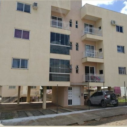 Vende-se Apartamento no bairro Nova Alternativa