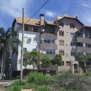 Vende-se cobertura duplex no centro de Marau