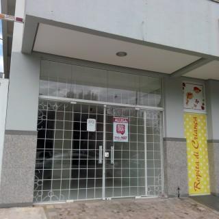 Sala Comercial em ótima localização em Marau/RS
