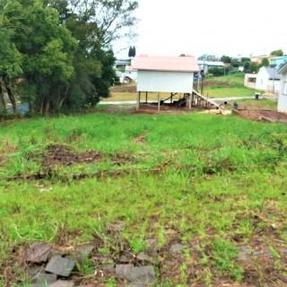 Vende-se 2 terrenos loteamento santorini em Marau
