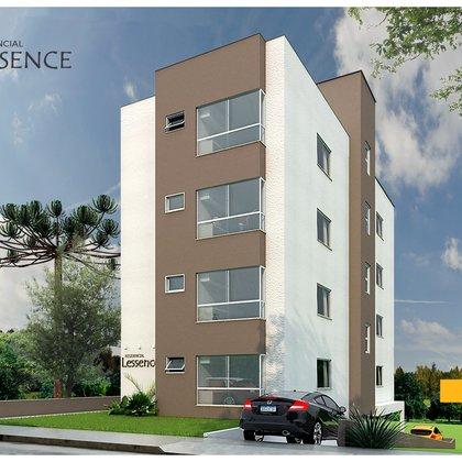 Apartamentos a venda no Jardim América
