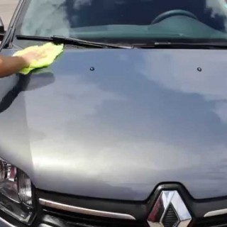 Vende-se ponto comercial lavagem de veículos em Marau-RS