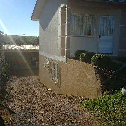 Lindíssima casa a venda no Colinas Nova Marau.