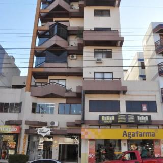 Sala comercial na Avenida Julio Borella