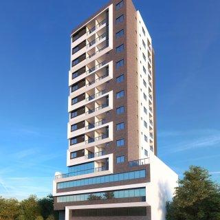 Apartamentos em Morretes / Itapema