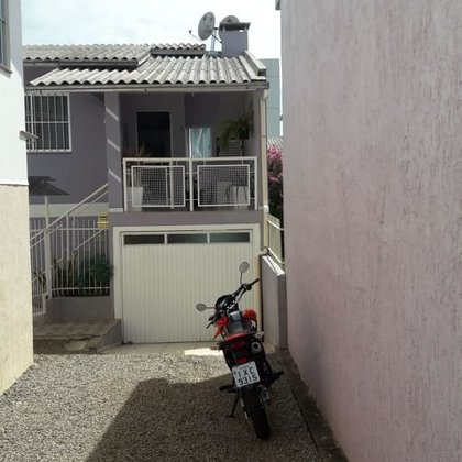 Vende-se casa com 2 moradias no Santa Rita em Marau