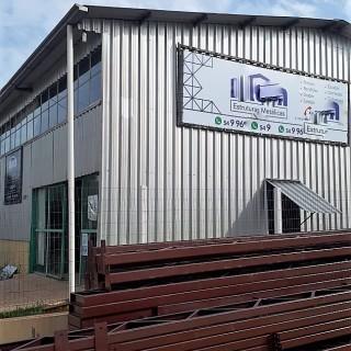 Vende-se pavilhão no colinas nova marau em Marau
