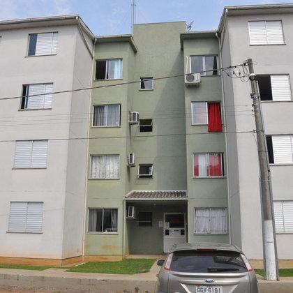 Apartamento a venda no Frei Adelar