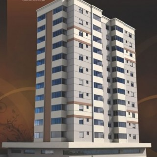 Apartamento novo, Bairro Boqueirão, Passo Fundo-RS