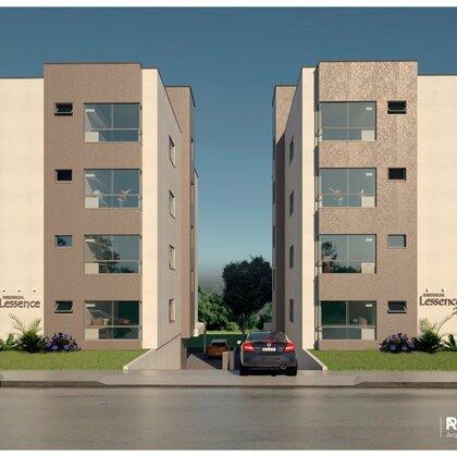 Vende-se apartamentos no Jardim América
