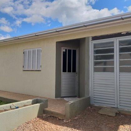 Vende-se casa 3 dormitórios no Bairro Jardim América em Marau