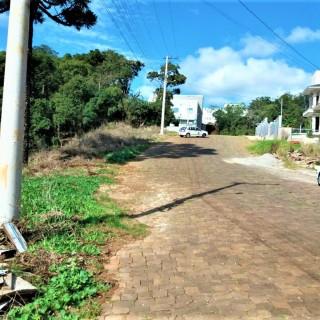 Vende-se terreno próximo ao hospital cristo redentor em Marau