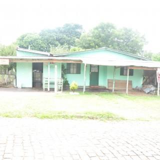 Casa no bairro Santa Lucia