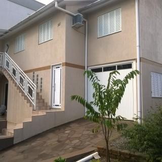 Vende-se excelente casa no Nova Alternativa em Marau.
