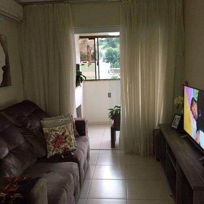 Apartamento no centro de Marau