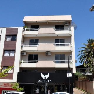 Vende-se excelente apartamento em até 3 anos para pagar na avenida julio borella em Marau