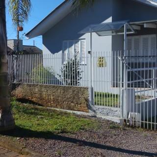 vende-se excelente casa no bairro Colinas  Nova Marau