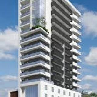 Ótimo apartamento no centro de Marau em construçao