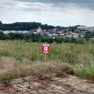 Vende-se terreno no loteamento gran ville, próximo da rs 324 em Marau