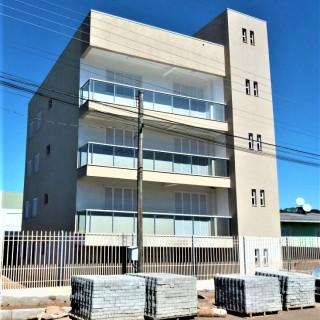 Vende-se apartamentos em construção na vila borges em Marau