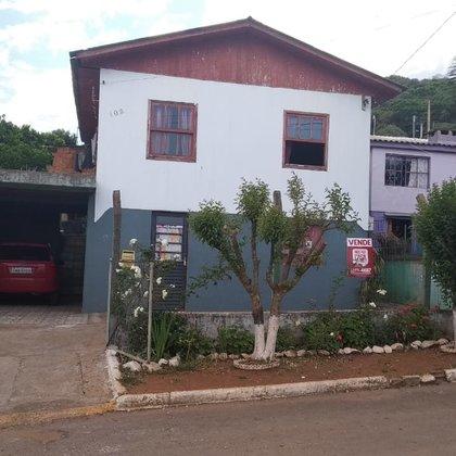Excelente casa para investimento