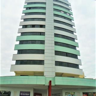 Vende-se lindo apartamento no Edifício Albatroz no centro em Marau