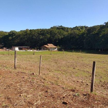 Vende-se terreno de 1300 m2 para Sitio no Ecoville / Sextiada em Marau