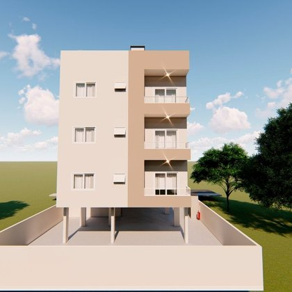 Vende-se apartamento de 2 e 3 Dormitórios no Bairro Jardim América em Marau