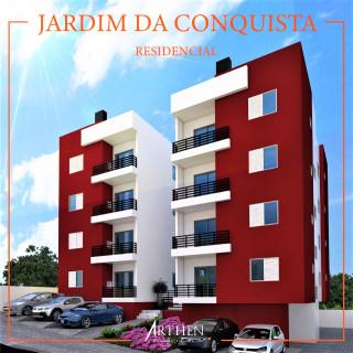 Vende-se Apartamentos pelo Minha Casa Minha Vida em Marau