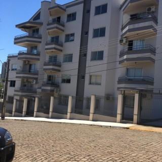Vende-se apartamento na área central de marau
