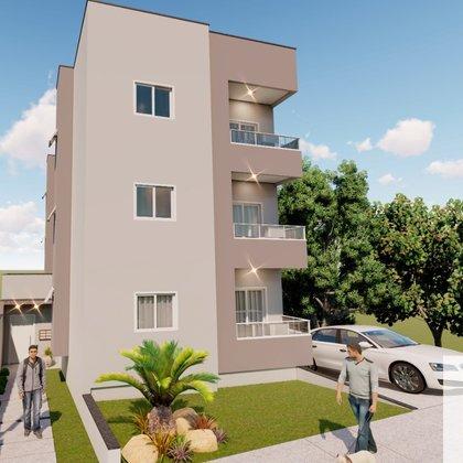 Excelente apartamento para venda