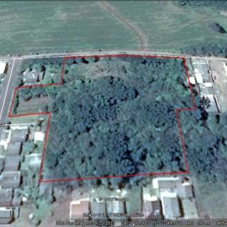 Vende-se área para loteamento ou condomínio de 10.600 m²  região central em Marau