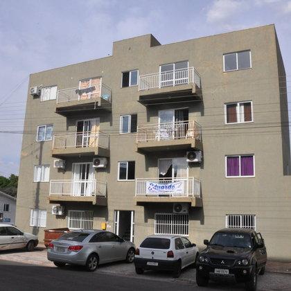 Lindo apartamento a venda no Bairro Santa Rita