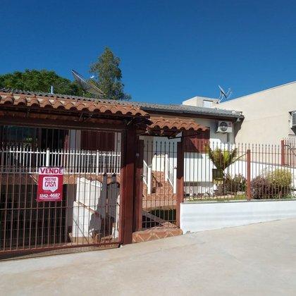 Vende-se excelente casa no Bairro Alberto Borella em Marau