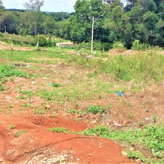 Vende-se excelente terreno próximo a Vila Borges