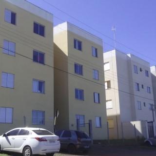 Vende-se apartamento bairro frei adelar Marau