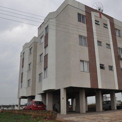 Apartamento à venda no Colinas Nova Marau