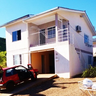 Vende - se casa Loteamento Fernandes