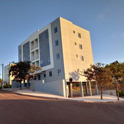 Vende-se apartamento financiavel pelo mcmv no colinas nova marau em Marau