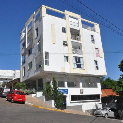 Vende-se apartamentos de 1 dormitório no centro em Marau