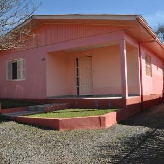 Vende-se casa no centro de Villa Maria