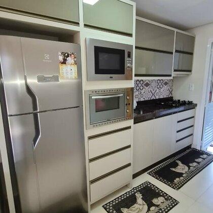 Lindo apartamento a venda no Bairro Conforto
