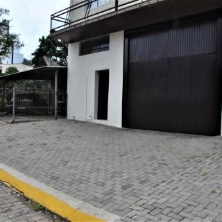 d6dd75f89 Aluga Pavilhão perto do CFC no centro em Marau