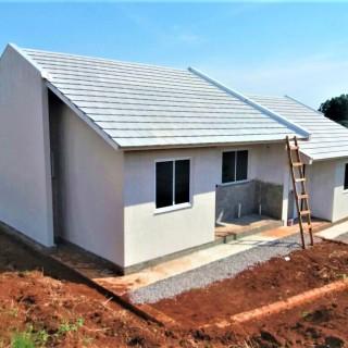 Vende-se Casa minha casa minha vida em Marau