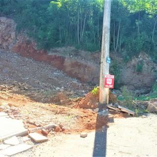 Vende-se excelente terreno no loteamento santin em Marau