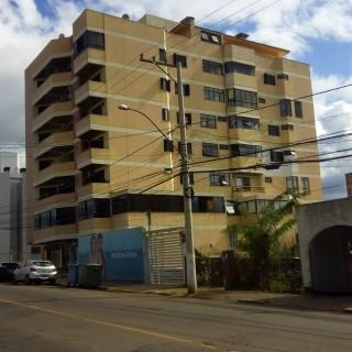 Vende-se Apartamento 3 dormitório a no centro de Marau/RS
