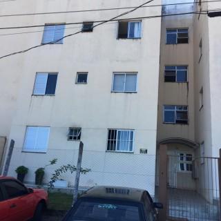 Vende-se apartamento 3 dormitórios no frei adelar em Marau