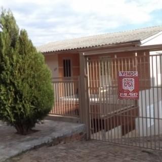 Casa de 2 pavimentos em ótima localização do Bairro Novalternativa - Marau / RS