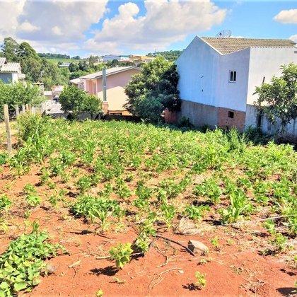 Vende-se Excelente terreno no Nova Alternativa em Marau